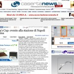 Caserta News, 4 Aprile 2012