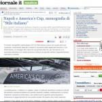 Il Giornale, 30 Marzo 2012