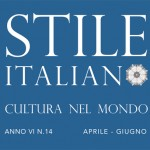 Rassegna stampa del nuovo numero di Stile Italiano
